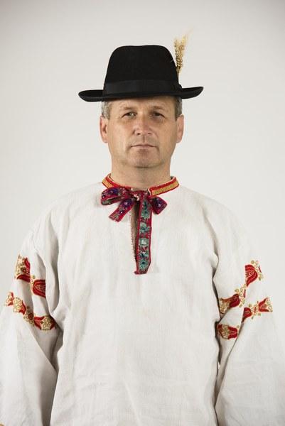 Mužský pracovný odev z Cífera 001-03