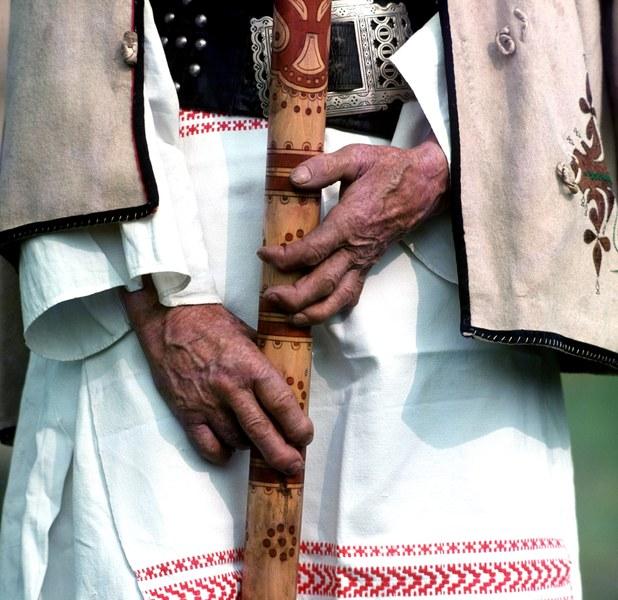 Fujarista a píšťalkár Juraj Kubinec 001-06