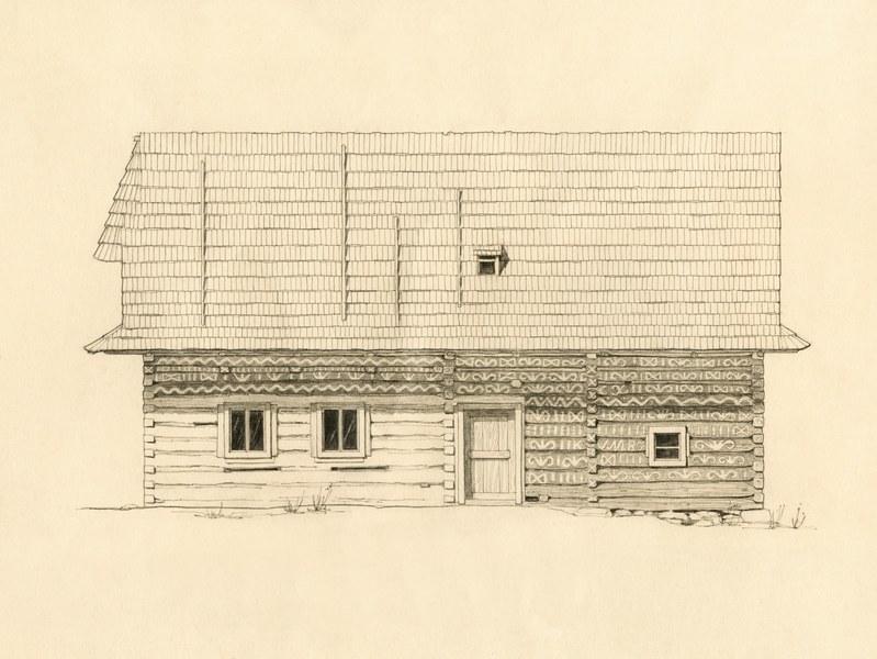 Obytný dom v Čičmanoch 002-01