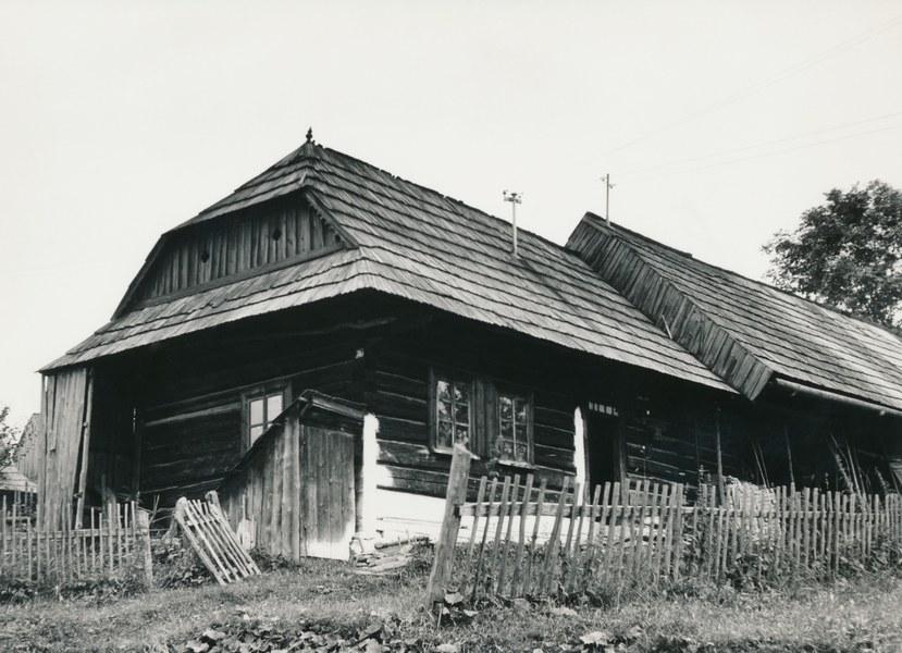 Obytný dom v Sihelnom 003-01