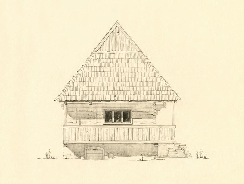 Obytný dom v Liskovej 001-02