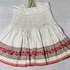 Ženská spodná sukňa z Važca 001-03