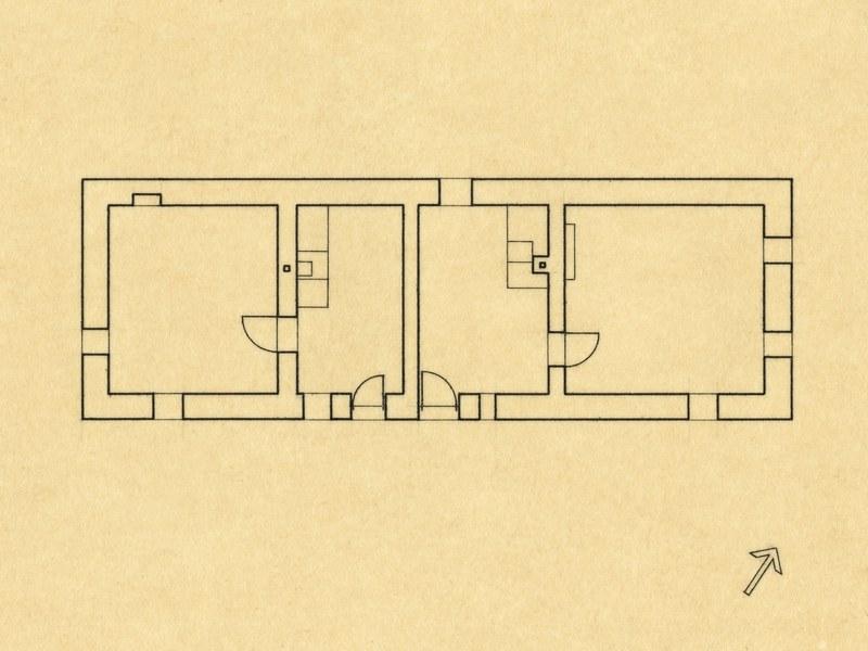 Obytné domy v Hybiach 003-02