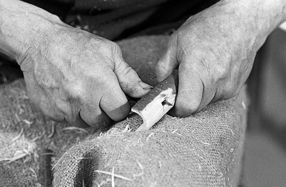 Výroba rífovej píšťaly  001-07