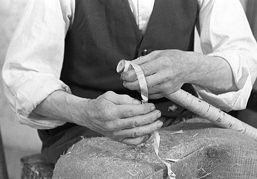 Výroba rífovej píšťaly  001-10