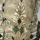 Ženský kožuch z Očovej 001-06