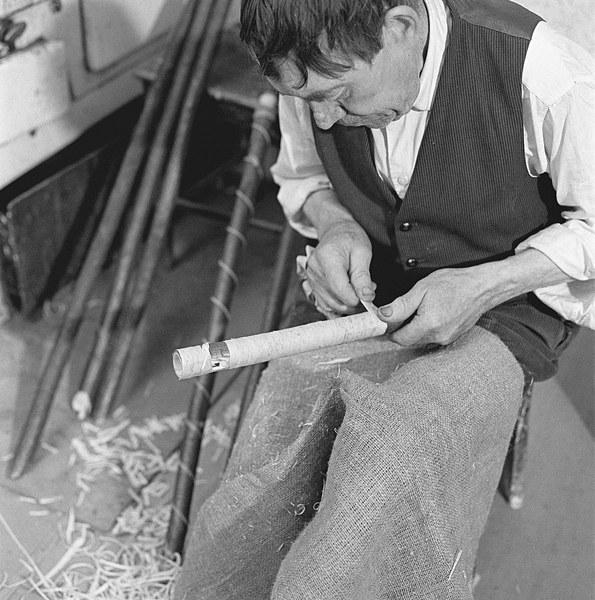 Výroba rífovej píšťaly  001-09