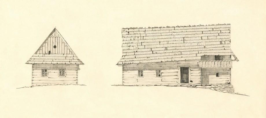Obytný dom v Dolnej Marikovej 001-01