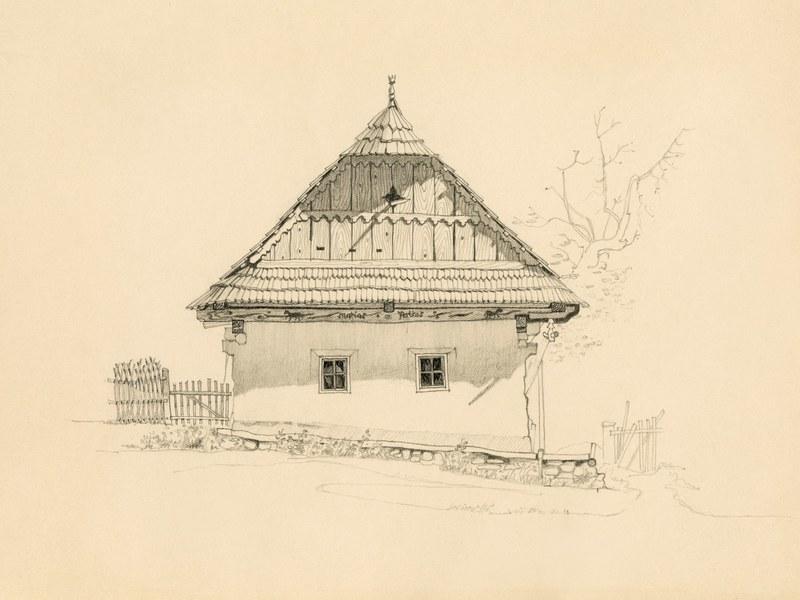 Obytný dom v Dolnej Mičinej 001-05