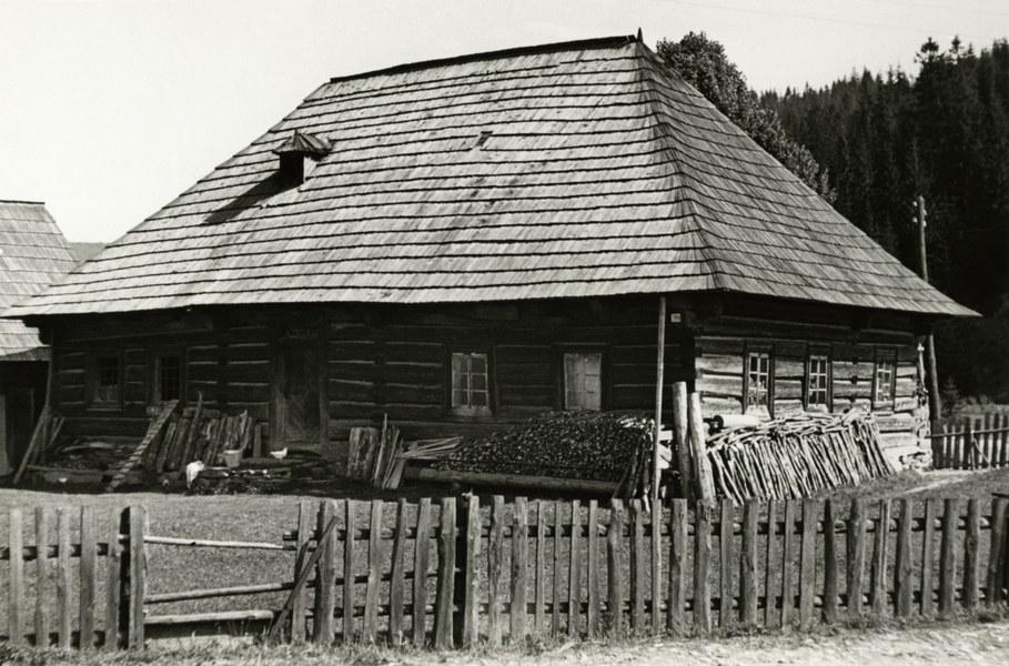 Obytný dom v Oravskej Polhore 002-01