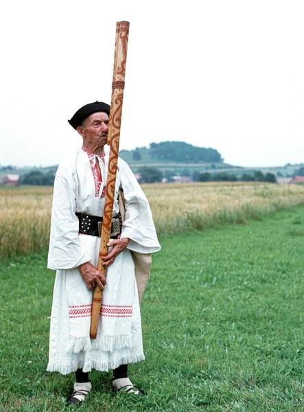 Fujarista a píšťalkár Juraj Kubinec 001-05