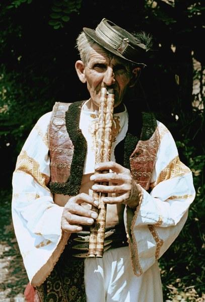 Fujarista a píšťalkár Jozef Rybár 001-02