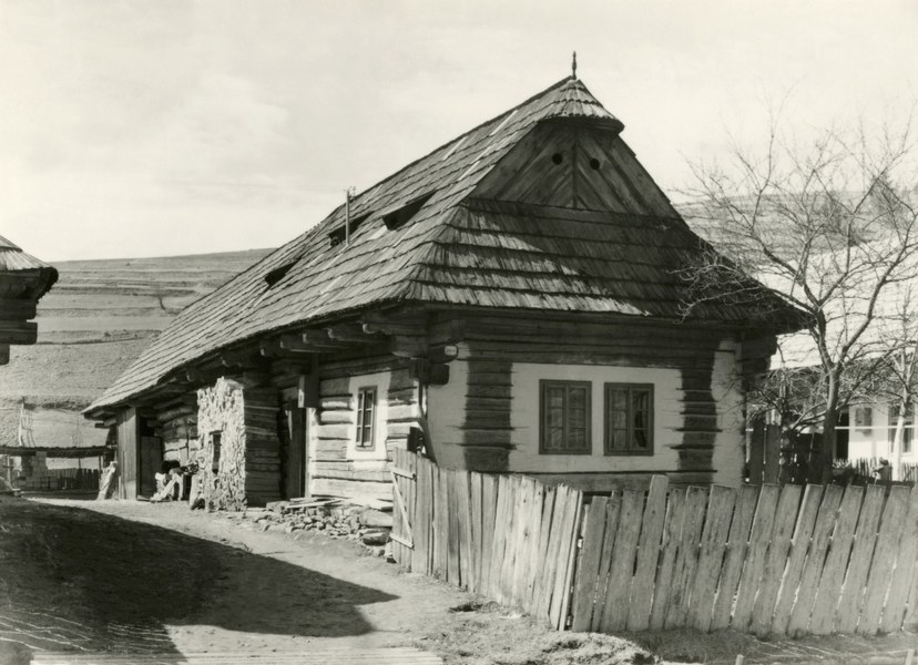 Obytný dom v Čiernom Balogu - časť Pustô 001-01
