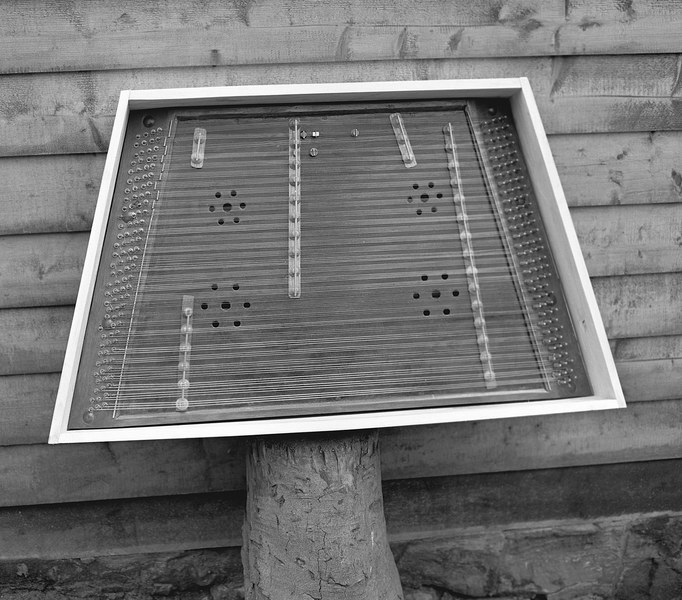 Výroba malého cimbalu 001-03