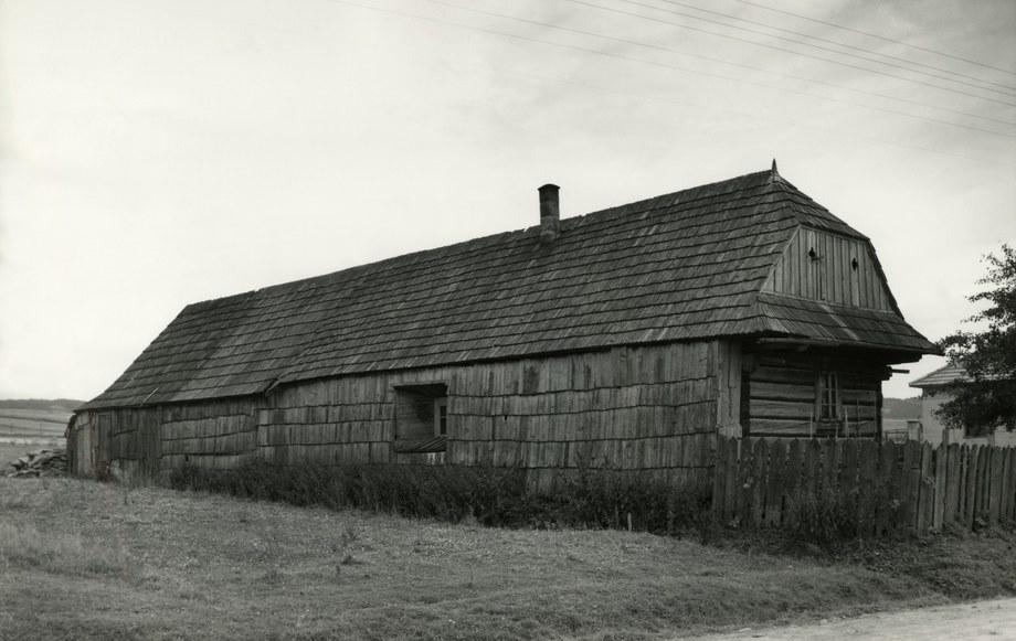 Obytný dom v Oravskej Polhore 001-01